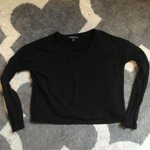 Brandy Melville black sweater